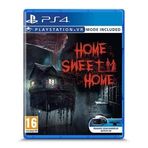 PLAYSTATION PS4-G : HOME SWEET HOME