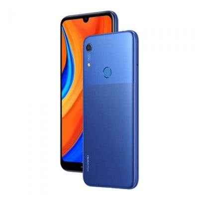 HUAWEI SMARTPHONE Y6S ORCHID BLUE